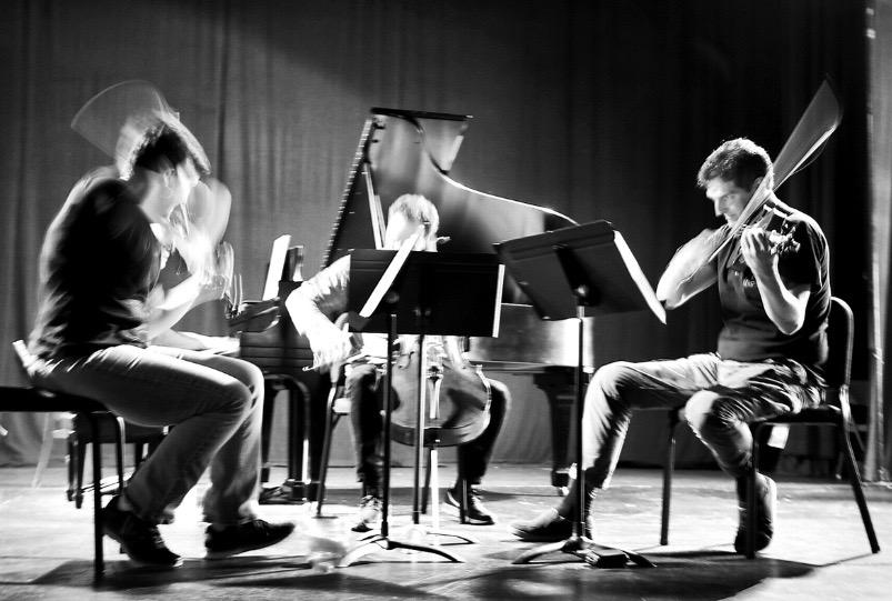 ARCO, Chamber Music Studio